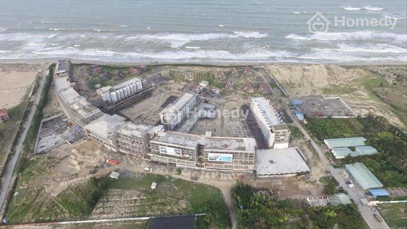Trái tim du lịch Việt Nam - Sở hữu căn hộ cao cấp sổ đỏ Vĩnh Viễn tại khu nghỉ dưỡng cao cấp Hội An - 3