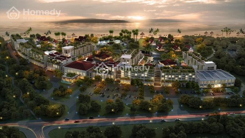 Trái tim du lịch Việt Nam - Sở hữu căn hộ cao cấp sổ đỏ Vĩnh Viễn tại khu nghỉ dưỡng cao cấp Hội An - 7