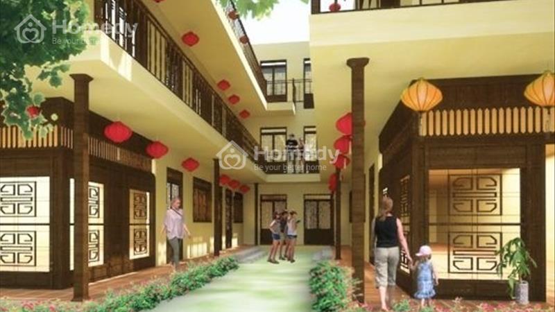 Trái tim du lịch Việt Nam - Sở hữu căn hộ cao cấp sổ đỏ Vĩnh Viễn tại khu nghỉ dưỡng cao cấp Hội An - 6