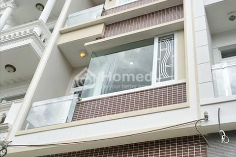 Bán gấp nhà phố 3 lầu  hẻm 1333 đường Huỳnh Tấn Phát, P. Phú Thuận, Quận 7