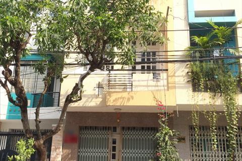 Bán nhà phố 2 lầu & ST hiện đại khu Nam Long Phú Thuận, P. PT, Quận 7