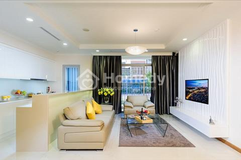 Cho thuê nhiều căn hộ 1 phòng ngủ The Manor, giá chỉ 10 triệu đồng /tháng