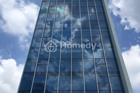 Văn phòng đẹp đường Ung Văn Khiêm: 12 - 45 - 65m2 giá chỉ 272 nghìn/m2/tháng