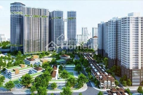 Cơ hội đầu tư có 1 không 2 với dự án Đại Kim - Định Công, diện tích từ 57 m2 giá chỉ từ 37 triệu/m2
