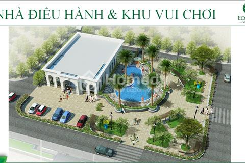 Bán suất ngoại giao Eco City Việt Hưng căn A5 view Đông Nam, diện tích 61,34 m2. Giá 1,7 tỷ