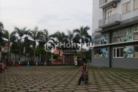 Căn hộ Phú An đã hoàn thiện, Căn sân vườn rộng rãi, thoáng mát, giá 1,35 tỷ, hỗ trợ vay.