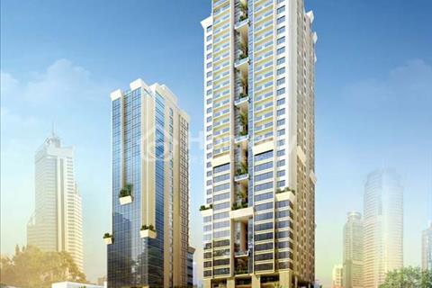 """Chung cư Sky Park Residence - Vị trí """"vàng"""" khu đô thị mới Cầu Giấy"""