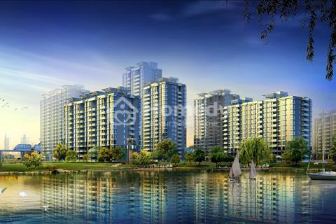 Mở bán siêu dự án Vincity của Vingroup, 700 triệu/căn, diện tích : 89m2, 3PN