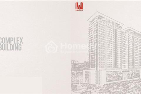 Chung cư Hacc1 Time Tower - ký hợp đồng trực tiếp với chủ đầu tư