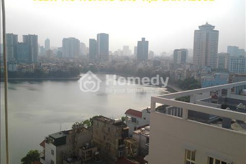 Căn hộ cao cấp 1 phòng ngủ, view hồ đẹp tại trung tâm quận Đống Đa, Hà Nội, dự án vào ở ngay