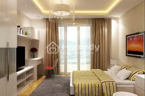 Cần cho thuê căn hộ chung cư Harmona, thiết kế đẹp, thoáng sạch, Quận Tân Bình.
