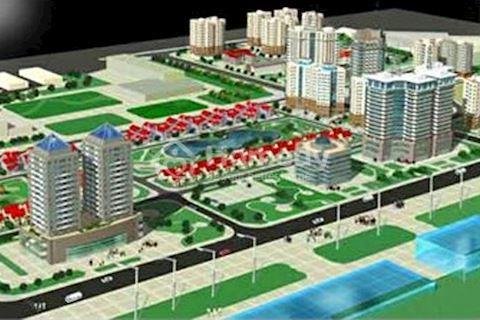 Bán liền kề khu đô thị Tân Triều diện tích 56 m2 với giá 36 triệu/ m2