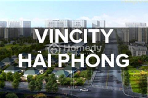 Khu đô thị Vincity Hải Phòng