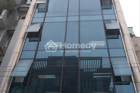 Tòa nhà văn phòng trung tâm thành phố Đà Nẵng cần bán, giá rẻ thương lượng hỗ trợ vay vốn