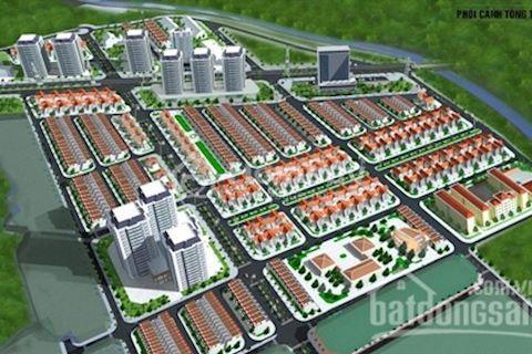 Bán  nhà liền kề Xa La - Hà Đông, diện tích  56 m2, giá 36 triệu/ m2