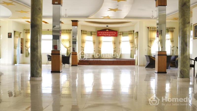 Cần bán gấp khách sạn villa kinh doanh tốt Tô Hiến Thành, Đà Lạt - 2