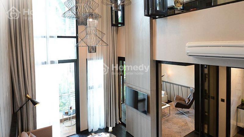 Chính thức mở bán căn hộ 3PN Duplex Felliz En Vista, chiết khấu 7%, tặng nhiều quà cực giá trị - 5