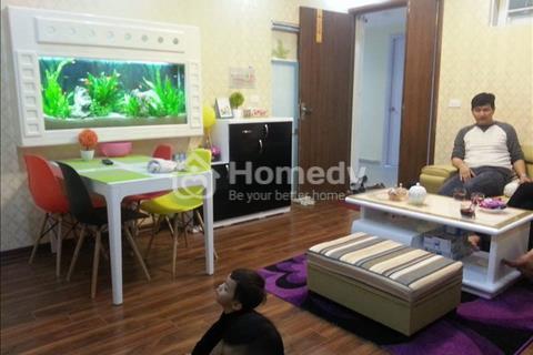 Chính chủ bán căn diện tích 69,5 m2 tại Ruby City Long Biên. Giá gốc chủ đầu tư