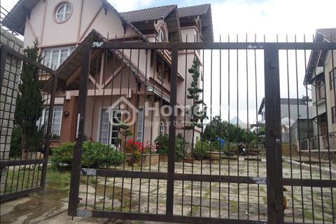 Cần bán biệt thự sân vườn đẹp tọa lạc tại đường Mai Xuân Thưởng, phường 8,TP Đà Lạt