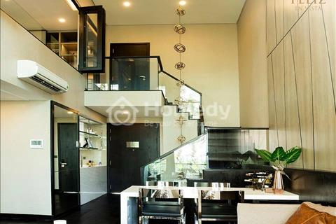Chính thức mở bán căn hộ 3PN Duplex Felliz En Vista, chiết khấu 7%, tặng nhiều quà cực giá trị