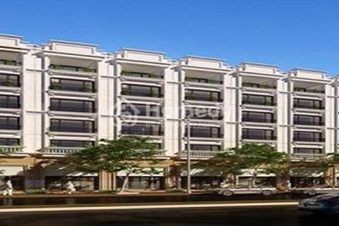Bán ShopHoues Luxury Nguyễn Xiển Giá 235 triệu/ m2