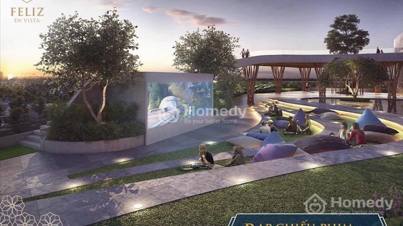 Chính thức mở bán căn hộ 3PN Duplex Felliz En Vista, chiết khấu 7%, tặng nhiều quà cực giá trị - 2