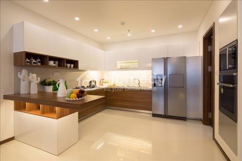 Bán căn hộ mới cao cấp The Park Residence Phú Mỹ Hưng quận 7