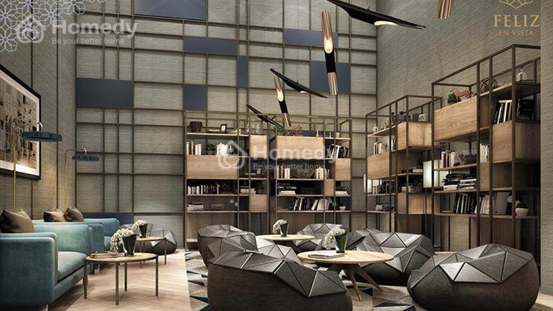 Chính thức mở bán căn hộ 3PN Duplex Felliz En Vista, chiết khấu 7%, tặng nhiều quà cực giá trị - 7