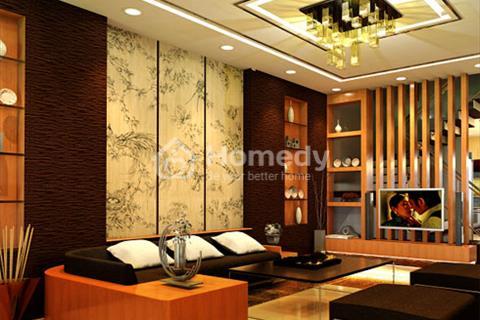 Nhà mặt tiền Trần Quang Khải quận 1, diện tích 6,5x21, trệt, 4 lầu, giá 38,5 tỷ