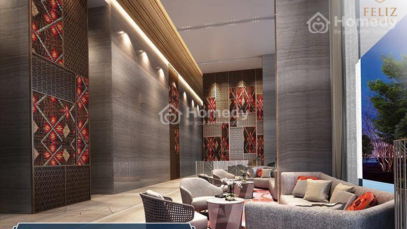 Chính thức mở bán căn hộ 3PN Duplex Felliz En Vista, chiết khấu 7%, tặng nhiều quà cực giá trị - 4