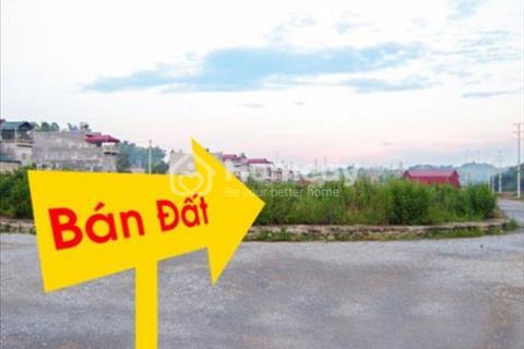 Bán lô đất khu Tái Định Cư dành cho người thu nhập thấp. Phía sau bệnh viên tỉnh, đường Âu Cơ