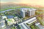 Khu tổ hợp Flora Fuji Residence bao gồm khu căn hộ Flora Fuji và biệt thự Valora Fuji do Tập đoàn bất động sản Nam Long làm chủ đầu tư.