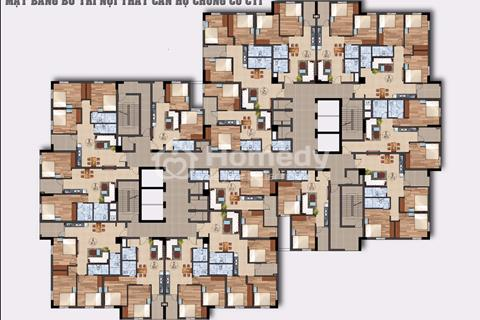 Nhận nhà đón tết, giá rẻ bất ngờ chỉ từ 18 triệu/ m2. Chủ đầu tư uy tín, nội thất hoàn hảo
