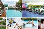 Flora Fuij với hướng phát triển là khu dự án biệt thự, căn hộ giàu tiện ích phục vụ cho nhu cầu của cư dân nhất với những tiện ích cao như: club house, hồ bơi và cafe ngoài trời, hồ sinh thái, khu vườn trẻ thơ, vườn thể thao, hồ bơi cùng khu thể dục đa năng.