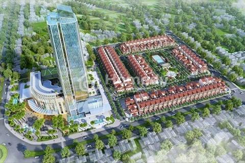 Chung cư VinCity dự án mới của Vingroup tại quận 9 Hồ Chí Minh