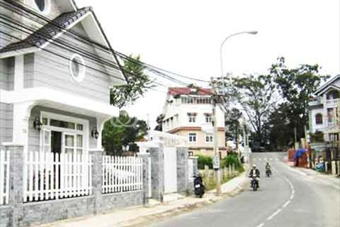 [ Đà Lạt ]Cho thuê nhà nguyên căn mặt tiền đường Yersin – Bất động sản Liên Minh