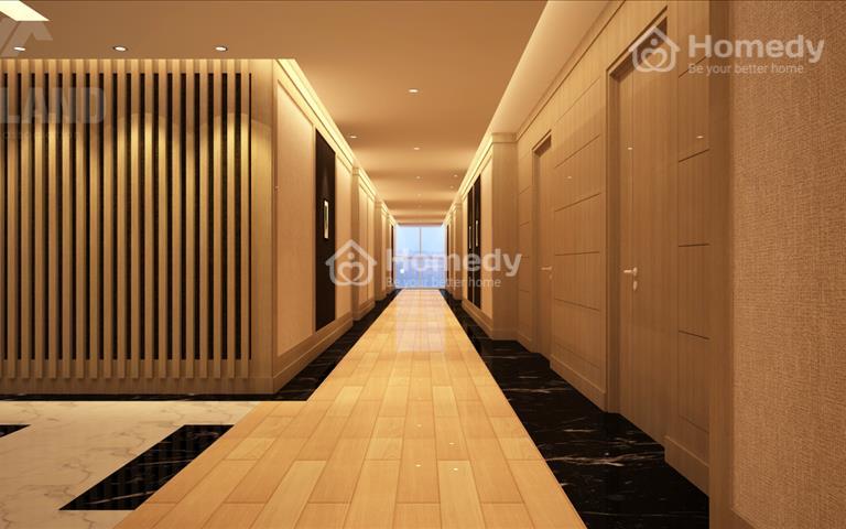 Chỉ với 846 triệu đồng để sở hữu một căn hộ đẳng cấp Central Coast Đà Nẵng