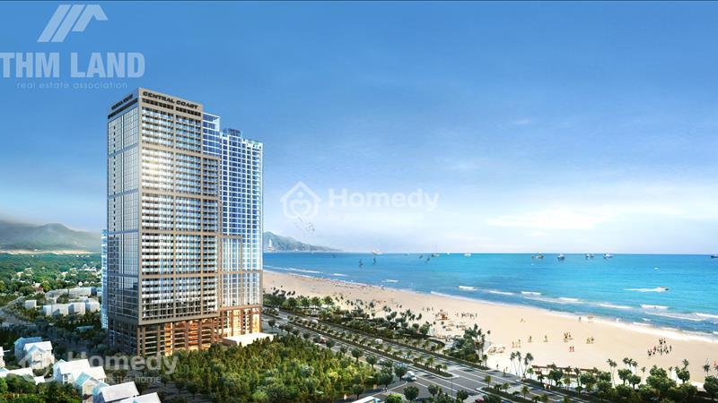 Chỉ với 846 triệu đồng để sở hữu một căn hộ đẳng cấp Central Coast Đà Nẵng - 5