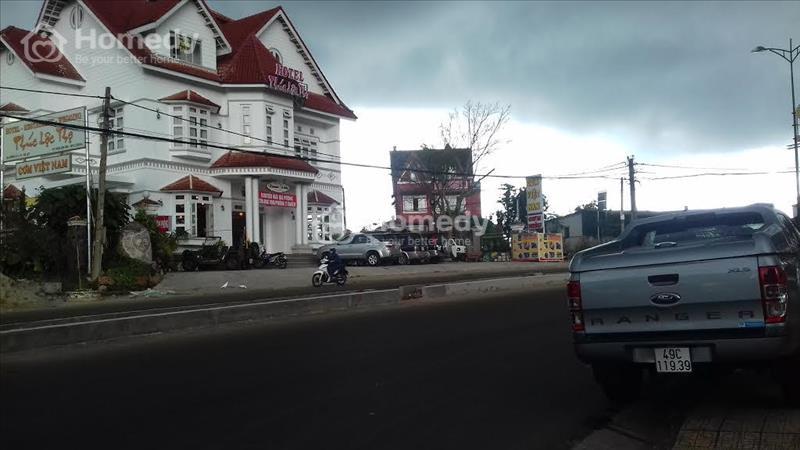 Bán gấp khách sạn trung tâm thành phố Đà Lạt.  - 3