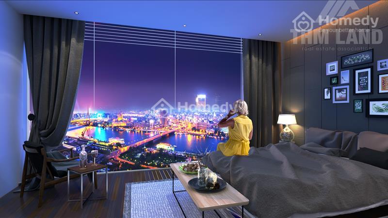 Chỉ với 846 triệu đồng để sở hữu một căn hộ đẳng cấp Central Coast Đà Nẵng - 8