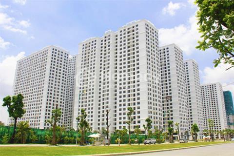 Điểm danh các dự án bất động sản cao cấp của quận Ba Đình