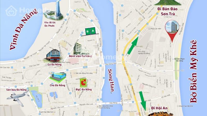 Chỉ với 846 triệu đồng để sở hữu một căn hộ đẳng cấp Central Coast Đà Nẵng - 4
