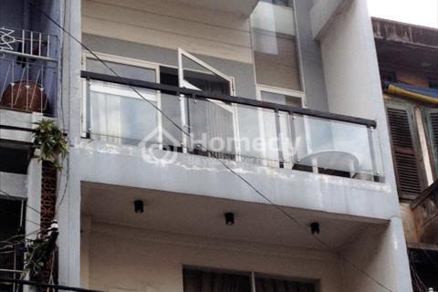 Bán nhà HXH đường Đoàn Thị Điểm P.1, Q. Phú Nhuận. DT: 4,1m x 17m giá 8 tỷ