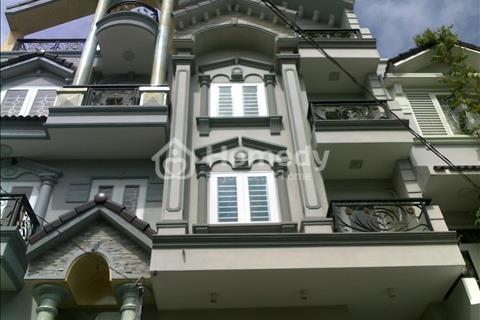 Bán biệt thự đường Nguyễn Thị Minh Khai P. dakao, Q.1. DT: 5,2m x 16m, giá 14,8 tỷ