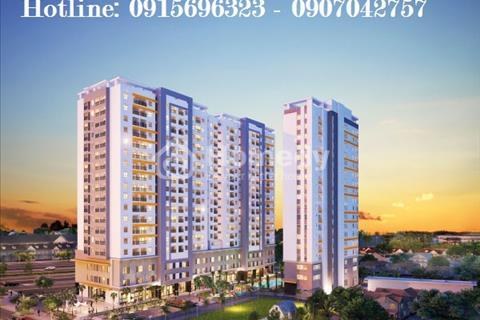 Căn hộ Moonlight Boulevard 510 Kinh Dương Vương chính thức mở bán