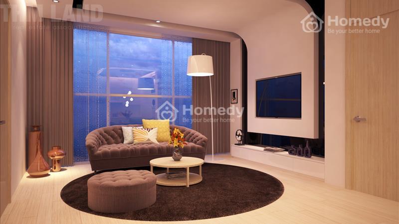 Chỉ với 846 triệu đồng để sở hữu một căn hộ đẳng cấp Central Coast Đà Nẵng - 11