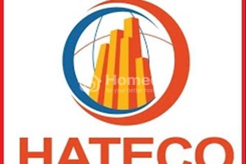 Bán căn hộ Hateco Hoàng Mai 1,8 tỷ trả góp 0% trong 5 năm, CK 10%