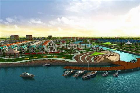 Khu đô thị sinh thái Sunrise River