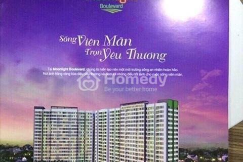 Bán căn hộ chung cư dự án Moonlight Boulevard Hưng Thịnh Land