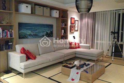 Bán căn hộ Imperia quận 2 lầu cao 135 m2 3 phòng ngủ, thiết kế hiện đại tiện nghi cao cấp